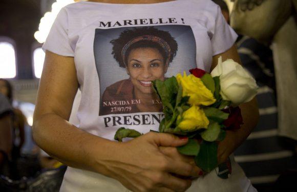La profezia di Marielle Franco