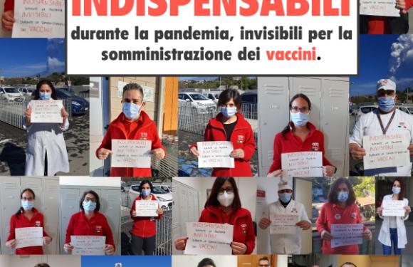 """Lavoratori della grande distribuzione: """"Vogliamo il vaccino, per il bene di tutti"""""""