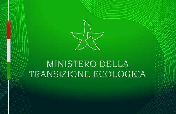 L'intervento del Ministro della Transizione Ecologica: parole, parole, parole
