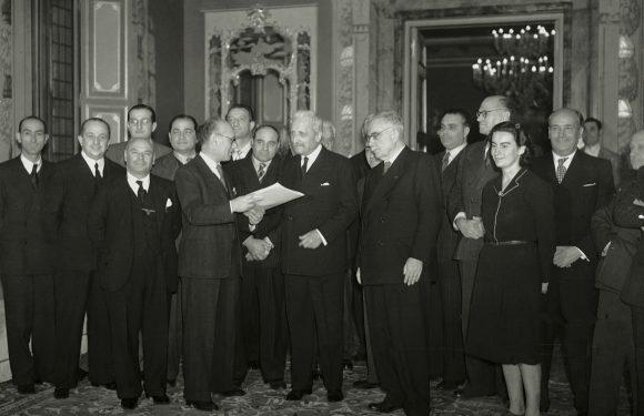 """Pane e Costituzione. Il ricordo di Teresa Mattei, nome di battaglia """"Chicchi"""""""
