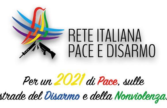 Parte il crowd-funding a sostegno della Rete Italiana Pace e Disarmo e delle sue campagne
