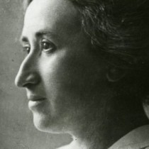 Perché il socialismo deve essere internazionalista … e quello che Rosa Luxemburg ci può insegnare al riguardo