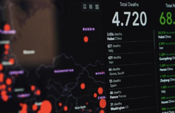 """""""Popolazioni e pandemia nella storia"""", il webinar di Fondazione Golinelli"""