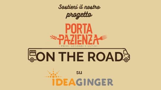 Porta Pazienza on the road: un food truck per reinventare la pizzeria e continuare la sua attività inclusiva anche sulle strade