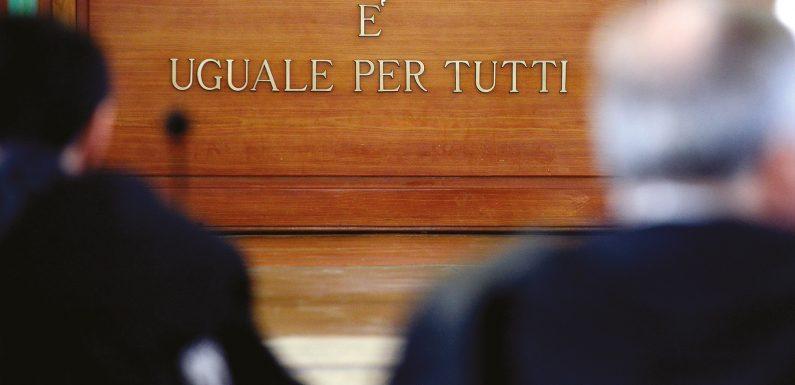 Prescrizione: in Italia il dibattito ha perso contatto con la realtà
