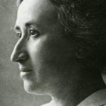 Raya Dunayevskaya: Rosa Luxemburg femminista (1978)
