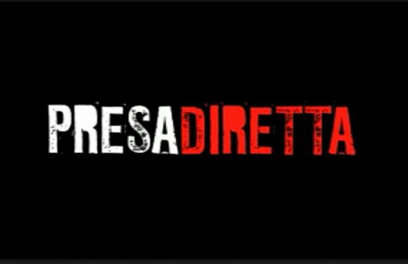 Rete Pace Disarmo a PresaDiretta, per raccontare il commercio di armi e le spese militari