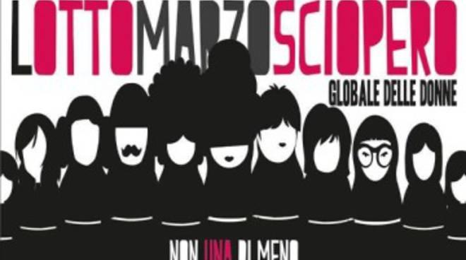 Sciopero dell'8 Marzo: il Garante vuole fermare la lotta delle donne!