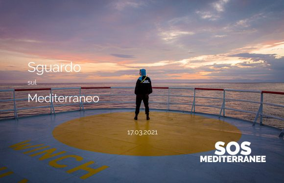 """Sguardo sul Mediterraneo #26 – L'ONU allerta: """"Tre morti al giorno in mare"""""""