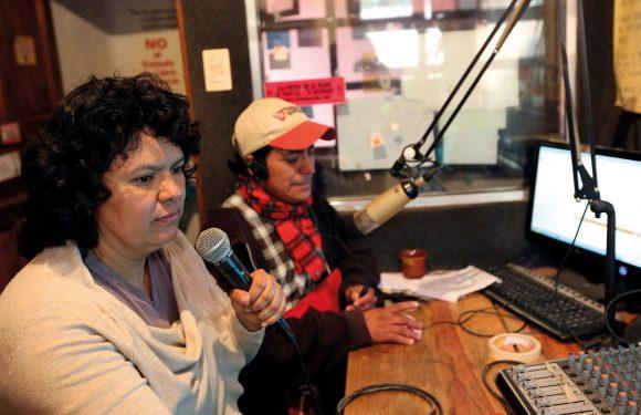 Sulle tracce di chi ha ucciso la luchadora social Berta Cáceres