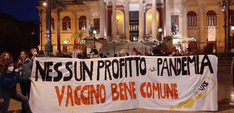 22 MAGGIO. G20 SULLA SALUTE: APPELLO PER UN CORTEO NAZIONALE A ROMA!