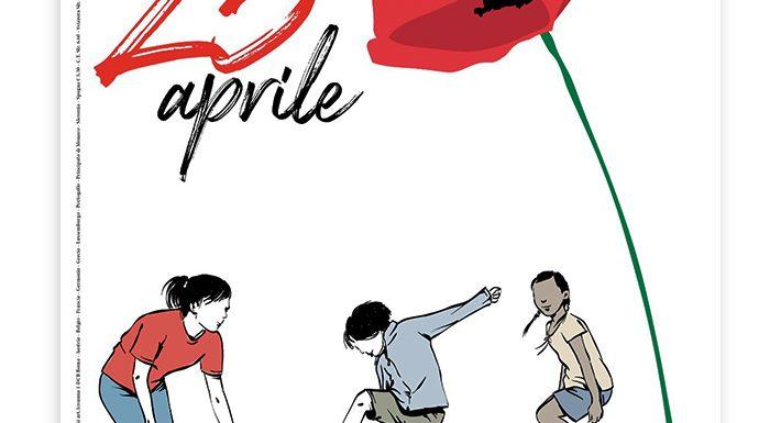 25 aprile, Liberazione!