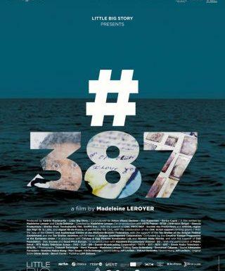 """""""387"""", come restituire dignità ai migranti morti in mare"""