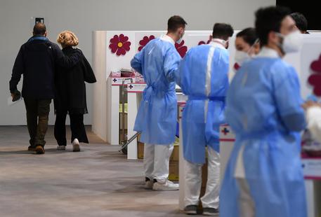 Abruzzo, nella pandemia se ne vedono di tutti i colori