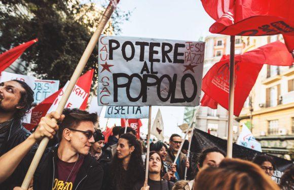 AMMINISTRATIVE DI LUCCA 2022, NON RESTIAMO A GUARDARE!