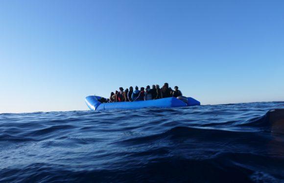 Ancora morti in mare. Quarantuno vittime.