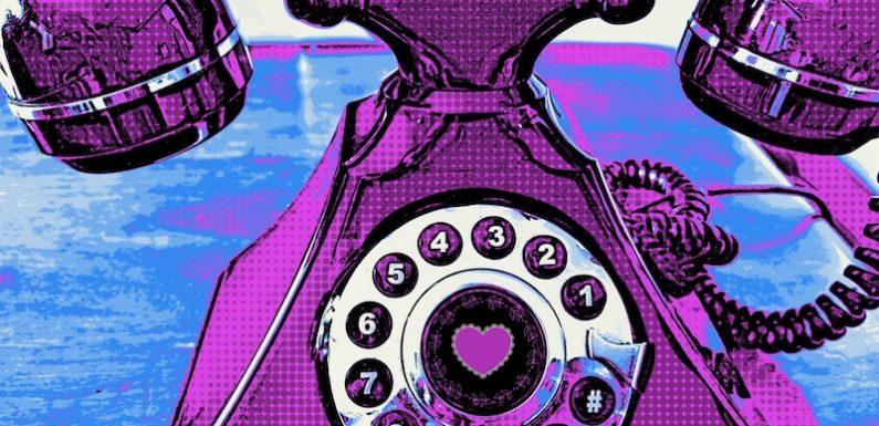 """Arriva il """"Telefono poetico e narrativo"""", l'iniziativa di APUN per contrastare i silenzi derivati dal Coronavirus"""