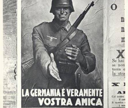 """""""Bologna occupata nelle carte tedesche"""": un incontro per raccontare i mesi di occupazione dal punto di vista dell'esercito nazista"""