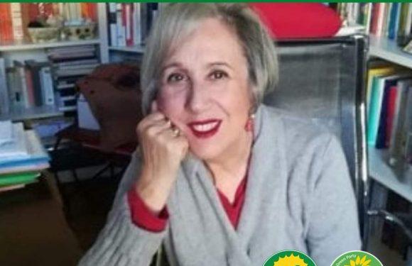 Ciao Elena, il cordoglio dei Verdi