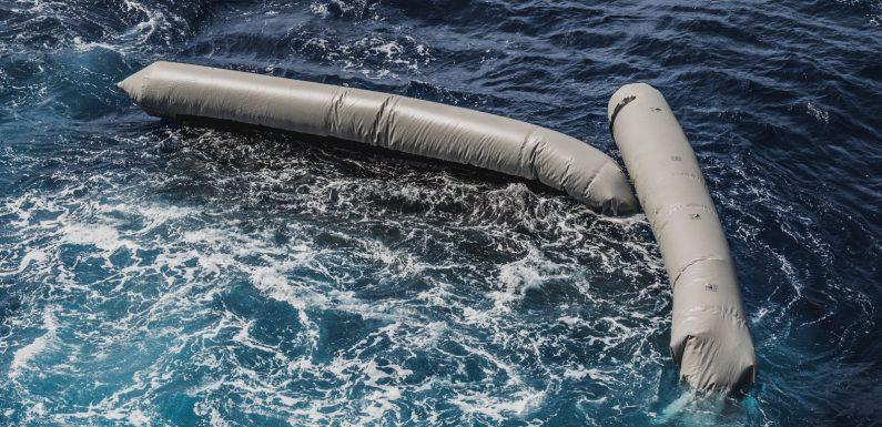 COMUNICATO STAMPA – Ocean Viking testimone delle conseguenze di un naufragio