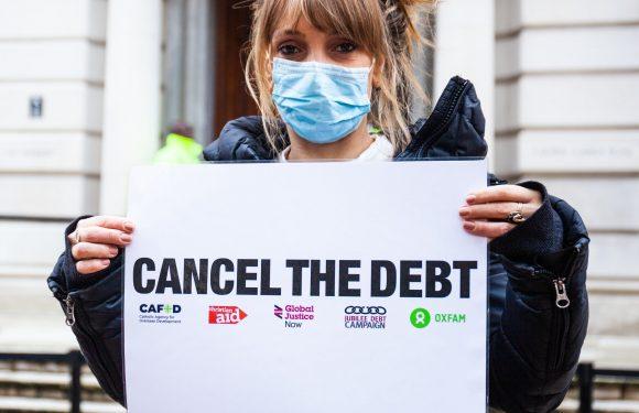 Continua la speculazione sul debito estero dei Paesi del Sud del mondo