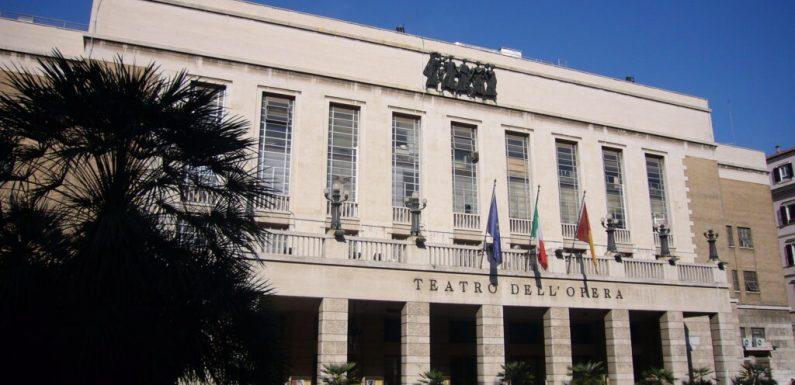 Cosa succede al Teatro dell'Opera di Roma