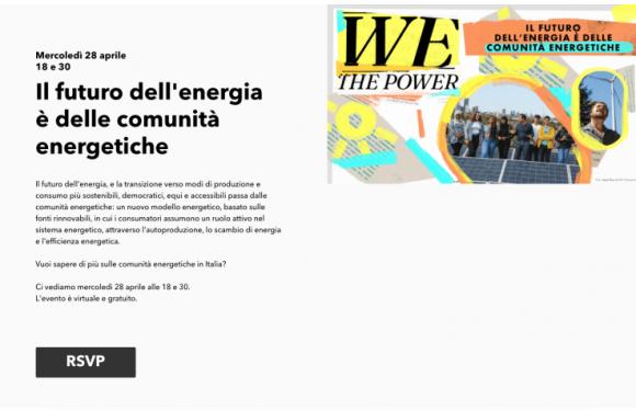 Da Magliano Alpi a Biccari, le storie delle comunità energetiche in Italia