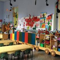 Dove va la scuola per l'infanzia?