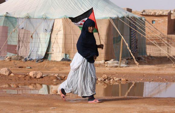 Droni uccidono capo militare del Polisario