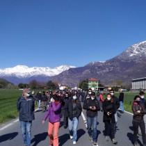 Ferrero: A San Didero a fianco dei No Tav