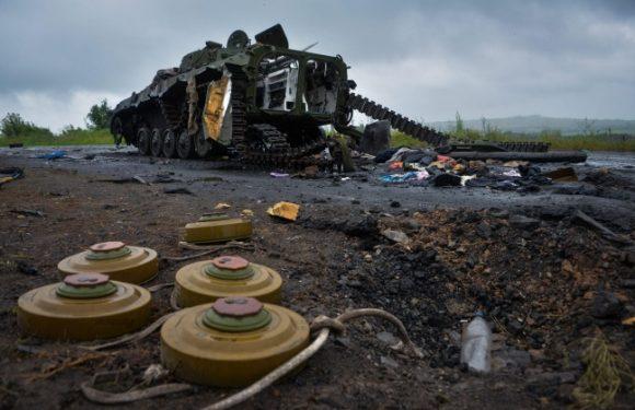 Giornata mondiale contro le mine: in Italia non se ne producono più ma si attende una legge