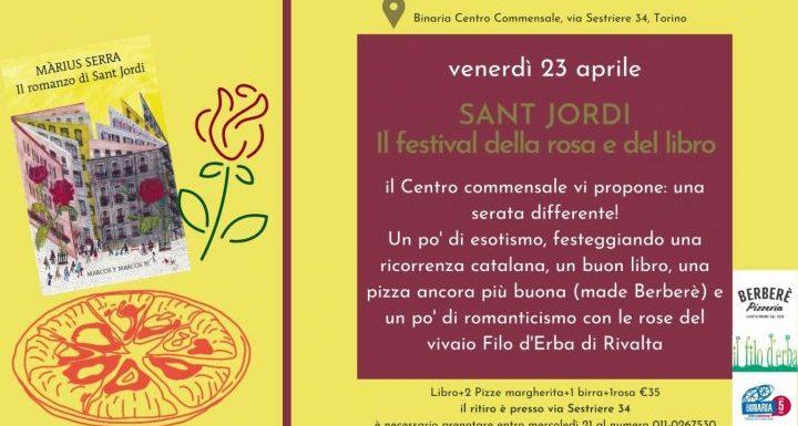 Giornata mondiale del libro: due appuntamenti per celebrarla a Binaria