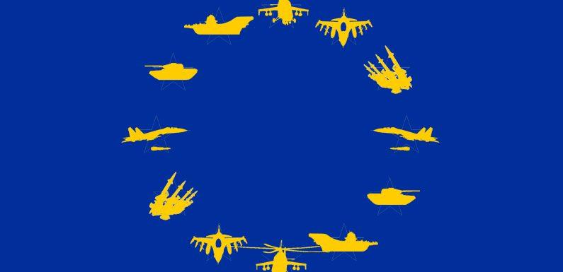 Gli europarlamentari salveranno (o affonderanno) il progetto di pace europeo?