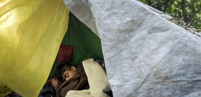 In Romania arrivi di migranti e rifugiati in aumento del 134 percento