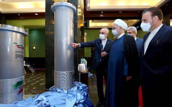 Iran-Israele, riparte la battaglia navale!