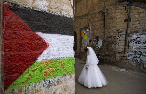 Israele colpevole di apartheid