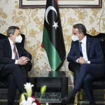 La Libia, i migranti e noi