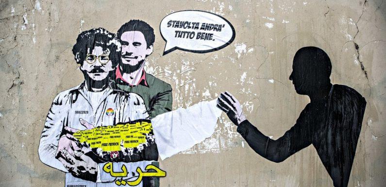 La macchia rosso sangue dell'accordo con la polizia egiziana