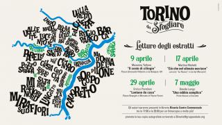 """La """"Torino da sfogliare"""" di Binaria"""