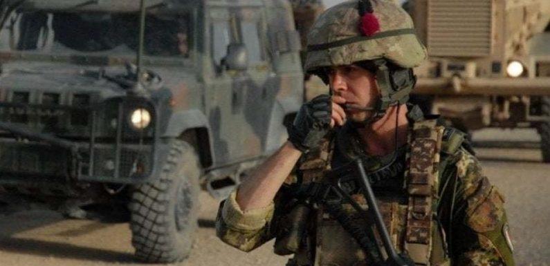 L'Afghanistan addosso: l'addio al fronte con gli occhi dei reduci italiani