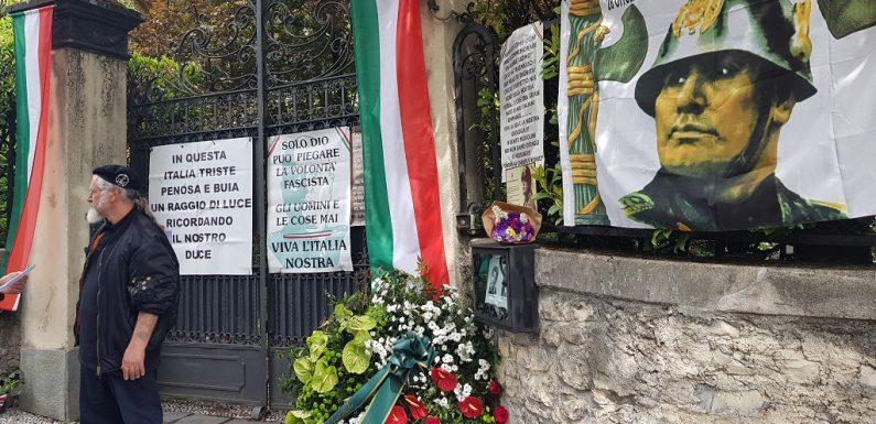 """L'ANPI di Dongo: """"Non venga autorizzato il raduno neofascista del 2 maggio"""". Il sostegno della Segreteria nazionale ANPI"""