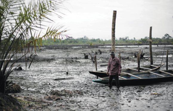 Le responsabilità di Shell per il disastro nel Delta del Niger