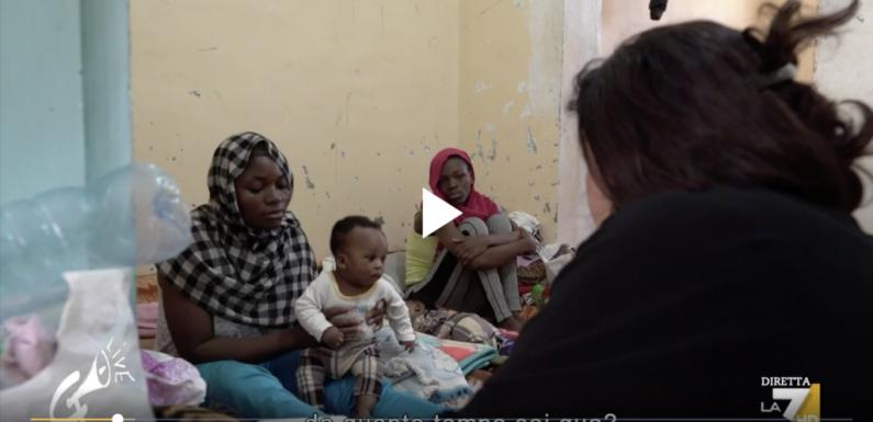 Libia: non c'è più tempo