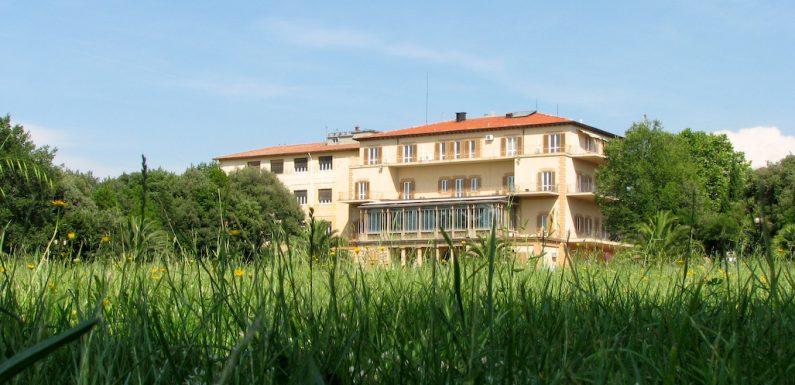 Livorno: Villa Rodocanacchi, una buona proposta!