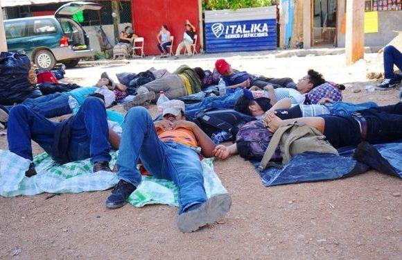 Messico: militarizzazione delle frontiere ed espulsioni di massa
