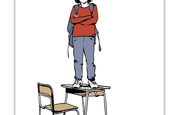 Nessuna scuola mi consola