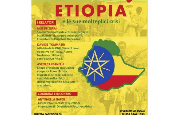 Quale futuro per l'Etiopia?