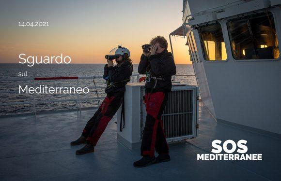 Sguardo sul Mediterraneo #28 – Non si ferma il flusso di persone in fuga dalla Libia