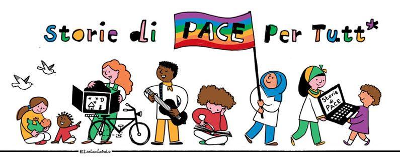 Storie di pace per tutti: un aprile di fiabe accessibili