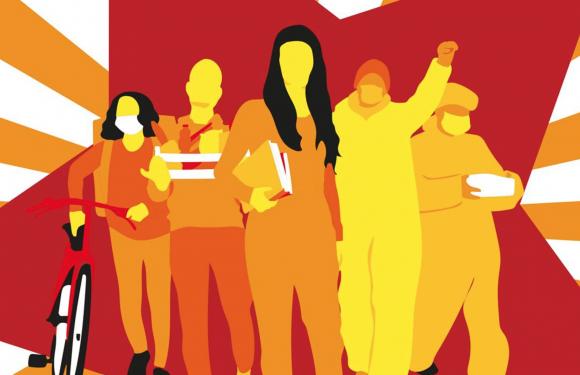 """""""Un pasto avanti"""": l'iniziativa solidale dei circoli e degli spazi sociali per celebrare il 25 aprile"""